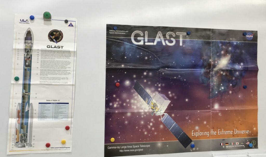 フェルミ・ガンマ線宇宙望遠鏡とは…
