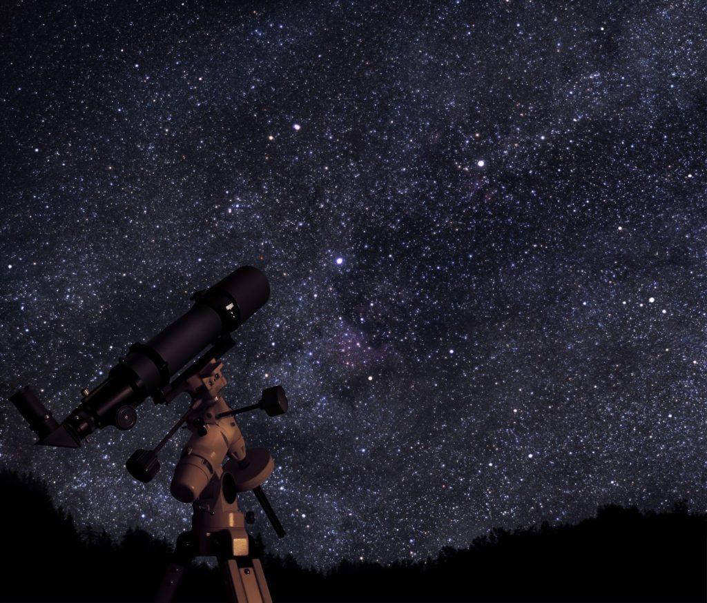 仙台市天文台のプラネタリウム番組