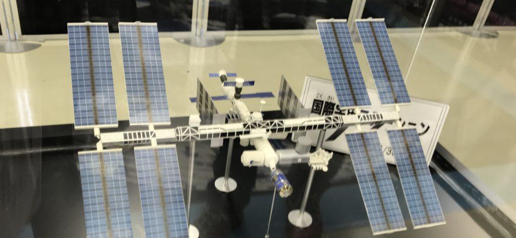 ISS「きぼう」実験棟、完成から10年!
