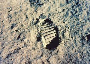 人類初!「月面着陸」から50年!(1)