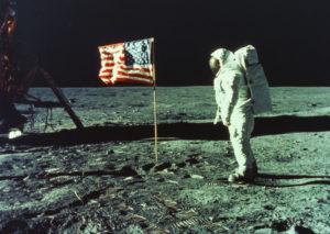 人類初!「月面着陸」から50年!(2)