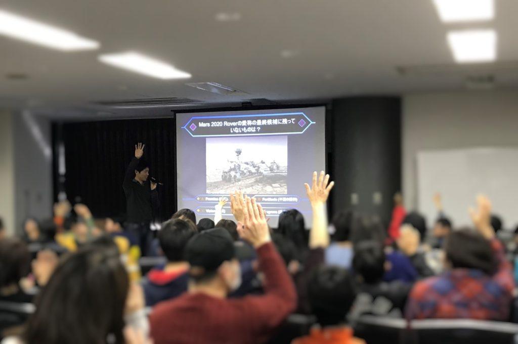 小野さん講演会参加者の声