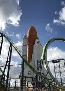 スぺースシャトル以来…アメリカから「有人宇宙船」が!