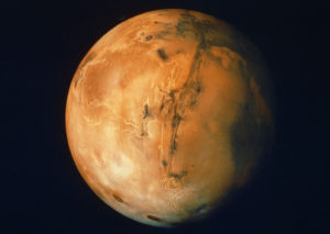 スペシャル講座「今、火星が熱い!!」