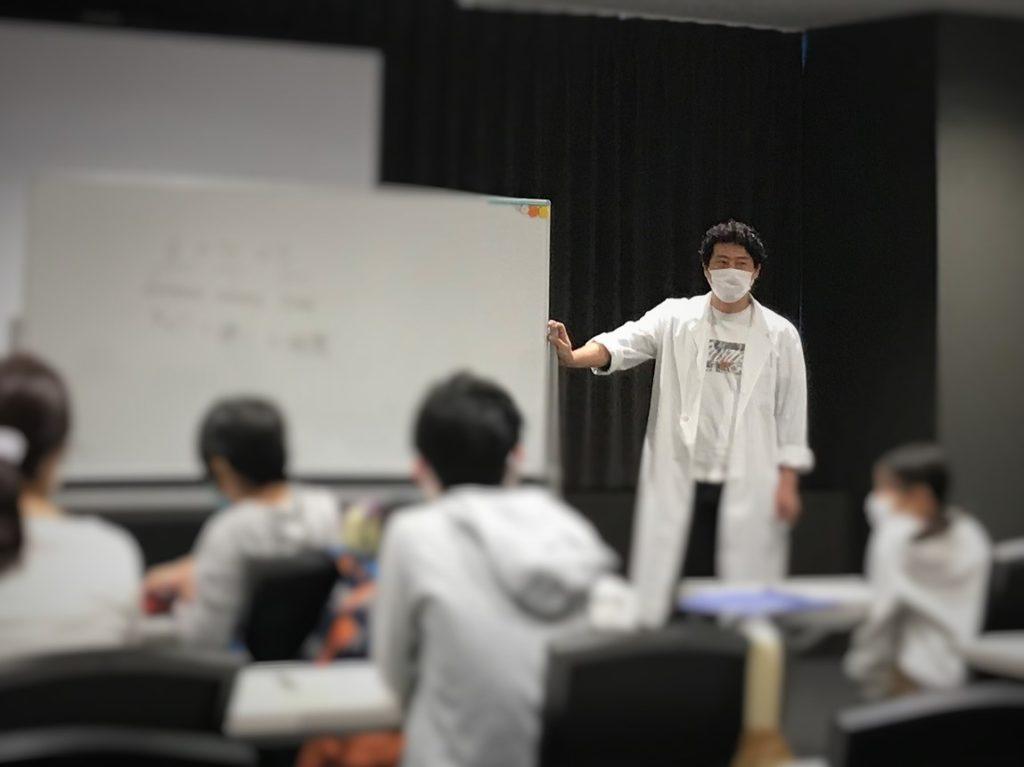 延期のお知らせ/1月のアカデミー