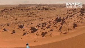 いよいよ…火星へ